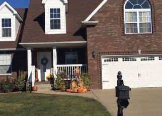 Pre Foreclosure in Clarksville 37040 CHANNELVIEW DR - Property ID: 1383035769