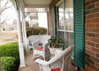 Pre Foreclosure in Hermitage 37076 MARKET SQ - Property ID: 1383037513