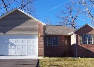 Pre Foreclosure in Crossville 38572 CAHITA LN - Property ID: 1383056343