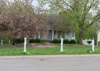 Pre Foreclosure in Clarksville 37043 CENTENNIAL DR - Property ID: 1383058536