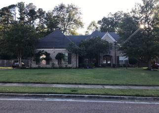 Pre Foreclosure in Arlington 38002 CARTERS BLUFF DR - Property ID: 1383083498