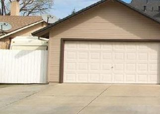 Pre Foreclosure in Oakdale 95361 OBSIDIAN DR - Property ID: 1383316499