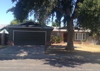 Pre Foreclosure in Ceres 95307 STARLING DR - Property ID: 1383321766