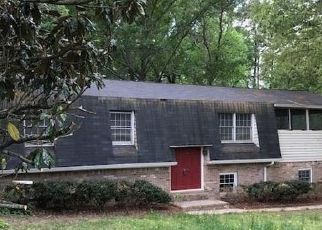 Pre Foreclosure in Conyers 30012 COLT LN NW - Property ID: 1383366880