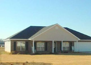 Pre Foreclosure in Fort Valley 31030 PAPERSHELL DR - Property ID: 1383399273