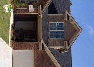 Pre Foreclosure in Grayson 30017 REDDY FARM RD - Property ID: 1383409803
