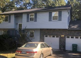 Pre Foreclosure in Decatur 30034 DOGWOOD TRCE - Property ID: 1383451844