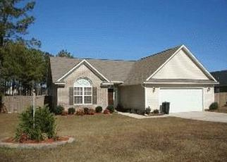 Pre Foreclosure in Hope Mills 28348 GALLBERRY FARMS RD - Property ID: 1383519731