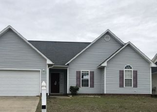Pre Foreclosure in Fayetteville 28306 OLDSTEAD DR - Property ID: 1383526286