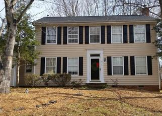 Pre Foreclosure in Matthews 28105 WALSINGHAM CT - Property ID: 1383542946