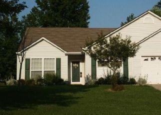 Pre Foreclosure in Charlotte 28262 CHERYL ANNE PL - Property ID: 1383554764