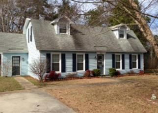 Pre Foreclosure in Florence 29501 HARRIETT DR - Property ID: 1383585867