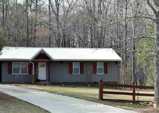 Pre Foreclosure in Griffin 30224 HABERSHAM DR - Property ID: 1383600305