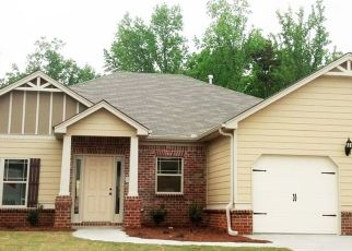 Pre Foreclosure in Lithonia 30038 BEAUTY BERRY WAY - Property ID: 1383688338