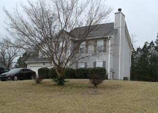 Pre Foreclosure in Ellenwood 30294 BOND LAKE DR - Property ID: 1383701930