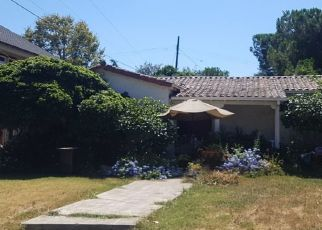 Pre Foreclosure in San Jose 95125 HILL AVE - Property ID: 1383794329