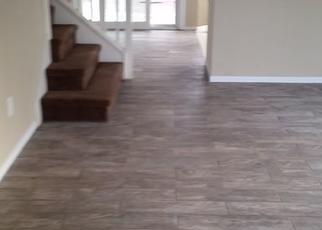 Pre Foreclosure in San Jose 95148 BRITT WAY - Property ID: 1383795199