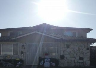 Pre Foreclosure in San Jose 95118 SHAWN DR - Property ID: 1383801333