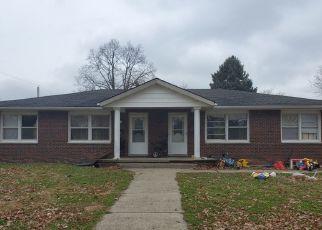 Pre Foreclosure in Springfield 62702 FRANCELLA CT - Property ID: 1383811411