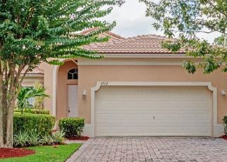 Pre Foreclosure in Fort Pierce 34951 SUNBERRY CIR - Property ID: 1383852136