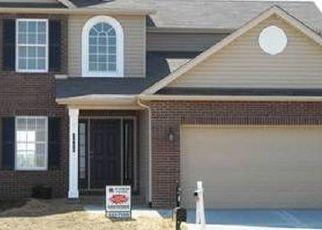 Pre Foreclosure in Belleville 62221 GREYSTONE ESTATES PKWY - Property ID: 1383914332