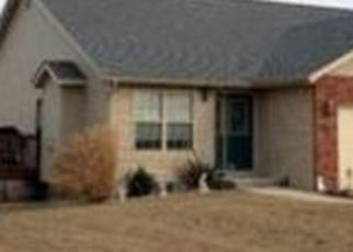 Pre Foreclosure in Lebanon 62254 UPLAND TERRACE DR - Property ID: 1383917853