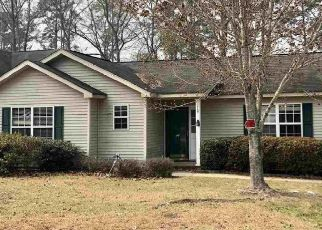 Pre Foreclosure in Hopkins 29061 MELSTONE DR - Property ID: 1383989678