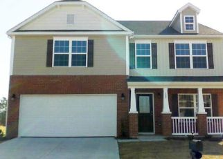 Pre Foreclosure in West Columbia 29170 TURNFIELD DR - Property ID: 1384046608
