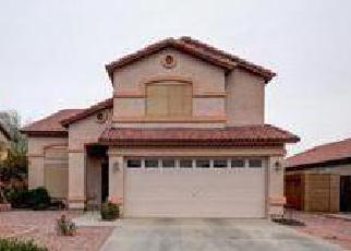 Pre Foreclosure in Casa Grande 85122 E 10TH PL - Property ID: 1384199908