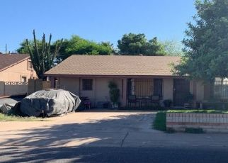 Pre Foreclosure in Phoenix 85035 N 48TH AVE - Property ID: 1384207789