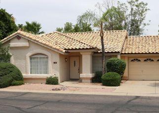 Pre Foreclosure in Mesa 85205 N HIGLEY RD - Property ID: 1384212599