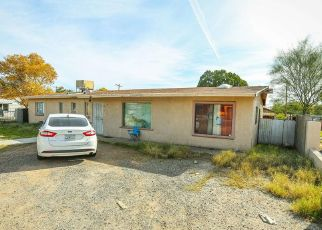 Pre Foreclosure in Tucson 85705 W KELSO ST - Property ID: 1384219610