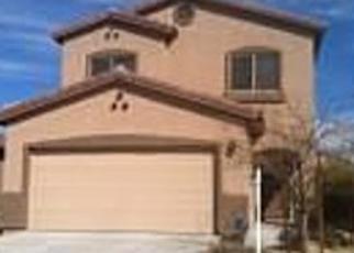 Pre Foreclosure in Tucson 85756 E MAJESTIC PALM LN - Property ID: 1384232753
