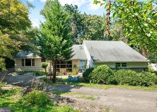 Pre Foreclosure in Narberth 19072 GREENTREE LN - Property ID: 1384622543