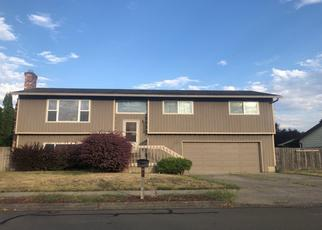 Pre Foreclosure in Troutdale 97060 SE EVANS AVE - Property ID: 1385031614