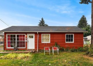 Pre Foreclosure in Portland 97203 N CHARLESTON AVE - Property ID: 1385033807
