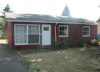 Pre Foreclosure in Portland 97203 N CHARLESTON AVE - Property ID: 1385033807