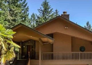 Pre Foreclosure in Corvallis 97330 NW BLUEBELL PL - Property ID: 1385055705