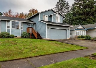 Pre Foreclosure in Gresham 97080 SW WILLOWBROOK DR - Property ID: 1385110443