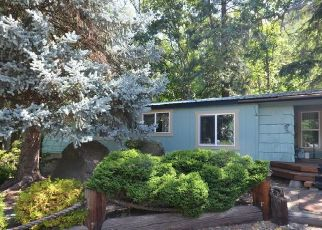 Pre Foreclosure in The Dalles 97058 RESERVOIR RD - Property ID: 1385123136