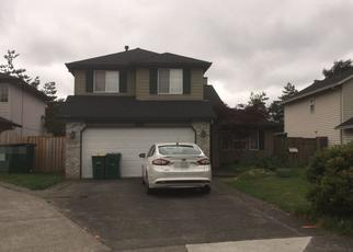 Pre Foreclosure in Troutdale 97060 SW FAITH CT - Property ID: 1385131919