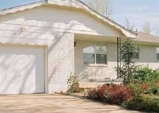 Pre Foreclosure in Lawton 73501 SE CAMDEN WAY - Property ID: 1385213816