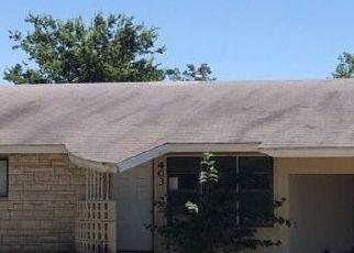 Pre Foreclosure in Henrietta 76365 E BOIS D ARC ST - Property ID: 1385245337