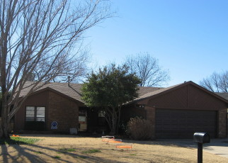 Pre Foreclosure in Edmond 73003 W GEMINI RD - Property ID: 1385316283