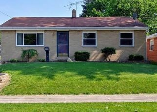 Pre Foreclosure in Mogadore 44260 PROSPECT ST - Property ID: 1385412196