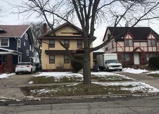 Pre Foreclosure in Toledo 43606 PALMETTO AVE - Property ID: 1385439363