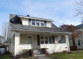 Pre Foreclosure in Loudonville 44842 S SPRING ST - Property ID: 1385551485