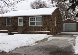 Pre Foreclosure in Minot 58703 19TH ST NW - Property ID: 1385689892