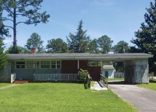 Pre Foreclosure in Rocky Mount 27801 BEDFORD RD - Property ID: 1385705653