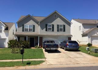 Pre Foreclosure in Charlotte 28208 REID OAKS DR - Property ID: 1385709596